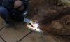 На Васильевском острове по неизвестной причине погиб строитель в бытовке