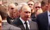 Путин посмотрит на восстановленную церковь Воскресения Христова