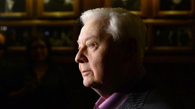 Юрий Дудь выпустил фильм в память об Олеге Табакове