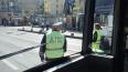 Стали известны подробности наезда троллейбуса на пешеход...