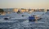 В Петербурге оштрафовали капитана теплохода за перегруз более чем в два раза