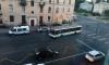 Автобус сбил пенсионерку на Большой Пороховской