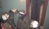 Горящий лифт стал причиной эвакуации пятерых жильцов в Купчино