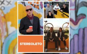 Участники фестиваля STEREOLETO – о любимых книгах, фильмах и альбомах