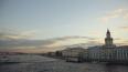 В Петербурге планируют благоустроить прибрежный намыв ...
