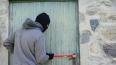 В Красном Селе пытались ограбить банкомат с помощью лома