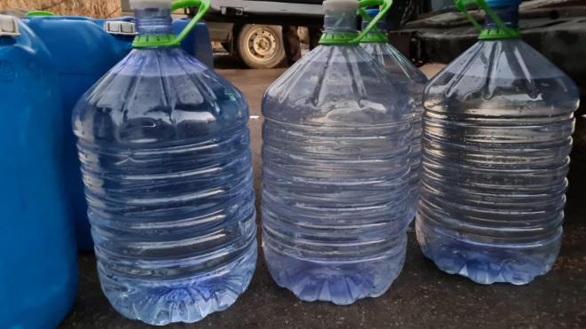 Чистота воды на выборгском роднике восстановлена
