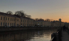 МЧС предлагает: предотвратить прыжки людей с мостов Петербурга можно с помощью защитной сетки
