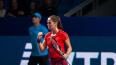 Касаткина получила wild card на теннисный турнир в Петер...