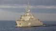 В Петербурге заложили корабль противоминной обороны ...