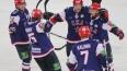 Хоккеисты СКА сдавали в Челябинске металлолом