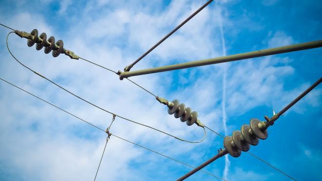 В центре Петербурга планируют убрать провода