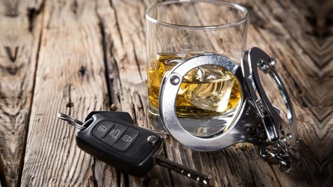 Житель Карелии в течение суток был дважды задержан за пьяное вождение