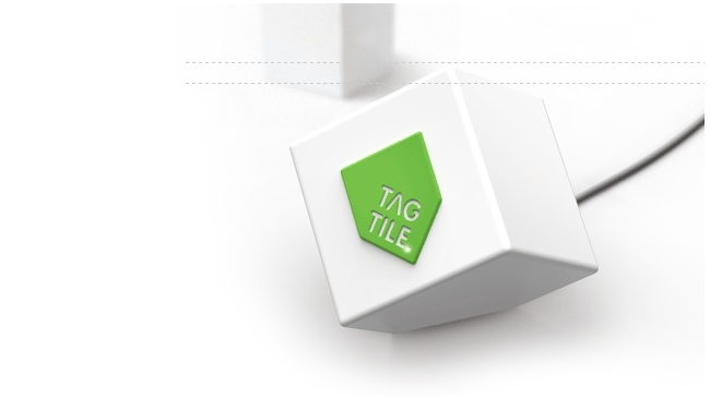 Facebook купил стартап TagTile