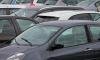 В Петербурге женщина набросилась на водителя с булыжником из-за парковочного места