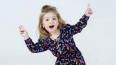 В магазинах появились весенние коллекции детской одежды ...