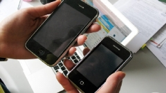 Apple планирует выпустить дешевый iPhone Mini в 2013 году