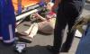 Пенсионерка попала под колеса автомобиля на Васильевском острове