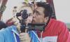 Агата Муцениеце и Павел Прилучный поставили свой брак на паузу