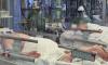 Фото: В Италии больные с коронавирусом в реанимации лежат лицом вниз