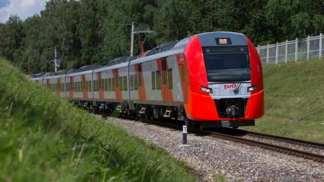 Октябрьская железная дорога в 2020 г. зафиксировала снижение ДТП на переездах