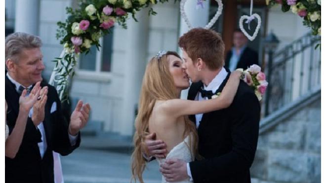 Фото. Очередное свадебное торжество для Пугачевой состоится сегодня в Москве