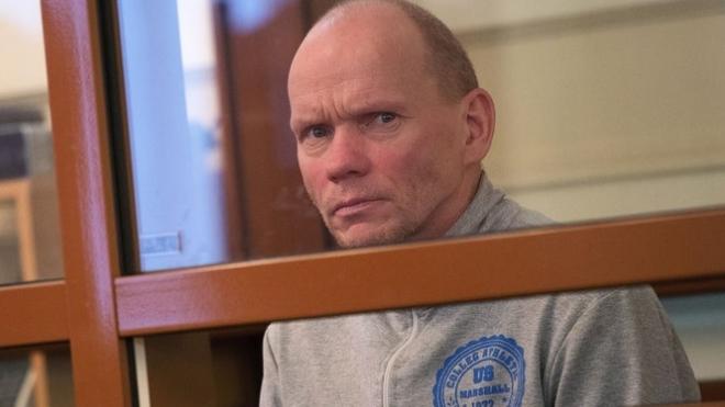 Убивший 8 человек нижегородский маньяк приговорен к пожизненному заключению