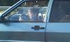 В Петербурге ребенок разогнал на трассе ВАЗ