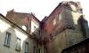 В Петербурге 6700 зданий признаны опасными для горожан