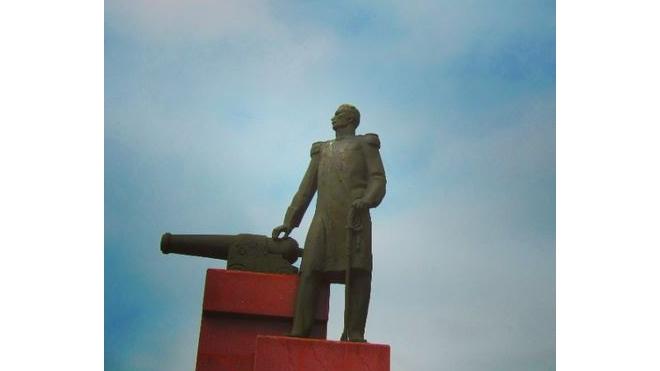 В Петербурге откроют мемориальную доску, посвященную губернатору Камчатки Завойко