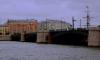 Биржевой мост закроют на реконструкцию после ЧМ-2018