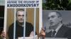 Суд подтвердил незаконность выговора Михаилу Ходорковско...