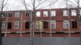 В Сестрорецке устанавливают стеклопакеты в школе без кры...