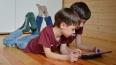 Предприниматели подарили планшеты школам Василеостровского ...