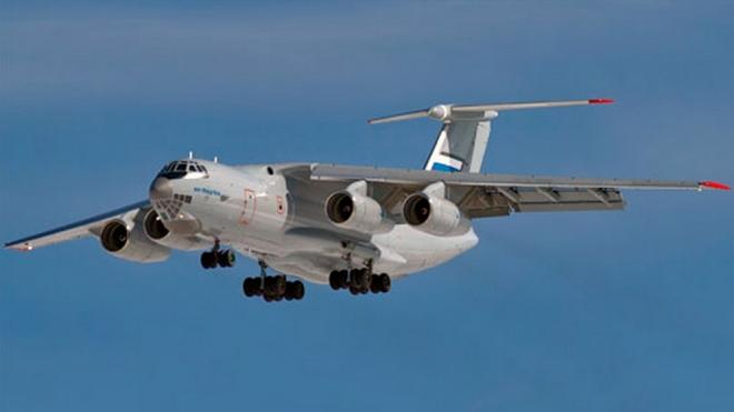 Зенитная установка С-400 защитит российскую авиацию в Сирии от турецких истребителей