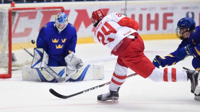 IIHF опровергла информацию об отмене чемпионата мира по хоккею - 2020