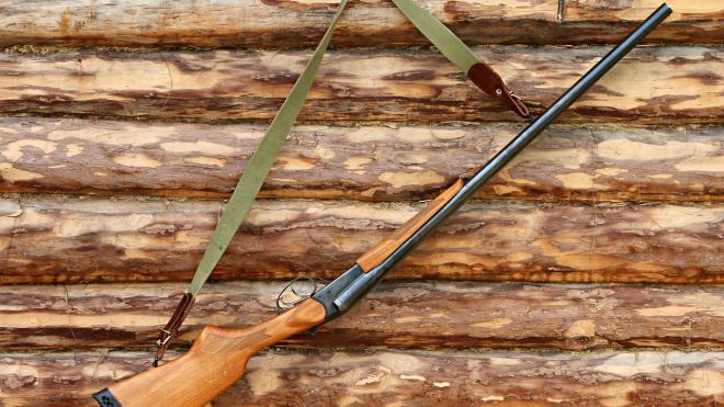 В Калуге мужчина застрелил сына из охотничьего ружья