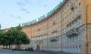 Общежитие петербургского Университета путей сообщения закрыли на карантин
