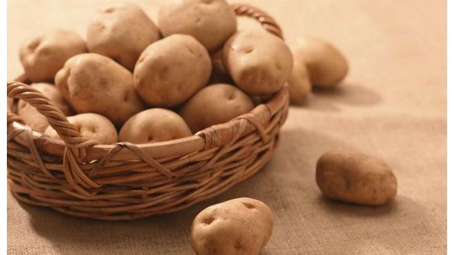 Финский картофель не удалось провезти в Россию
