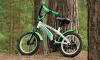 Обидел ребенка - в тюрьму. Петербуржец угнал велосипед у ребенка