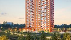 """""""ПИК"""" в первом квартале увеличил реализацию недвижимости на 32%"""