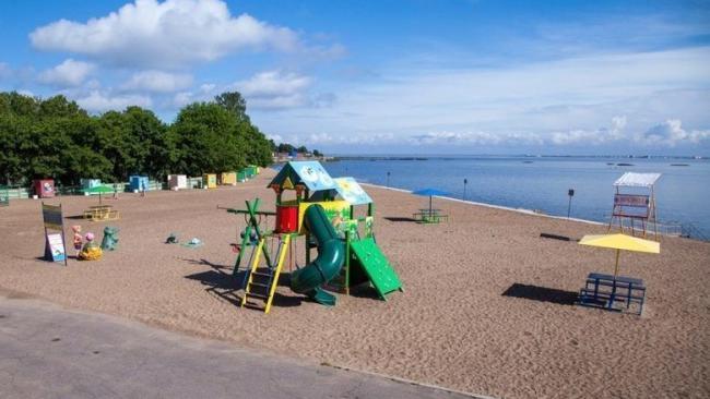 Для летнего отдыха в Петербурге подготовят 26 пляжей