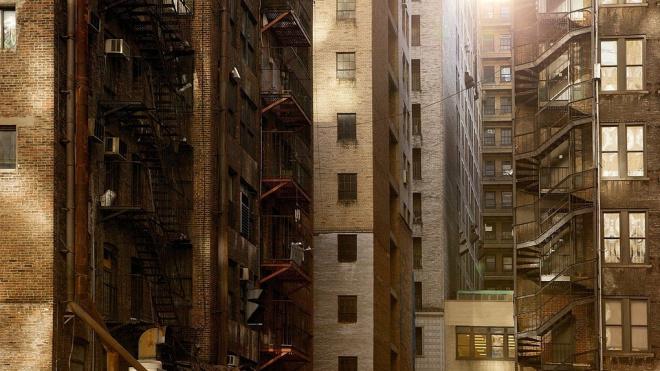 Лидером среди получателей счетов за приватизированное жилье стал Калининский район