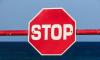 На Крестовском острове водителей ждет ограничение движения