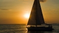 Пожилой британец погиб на своей яхте, защищая жену ...