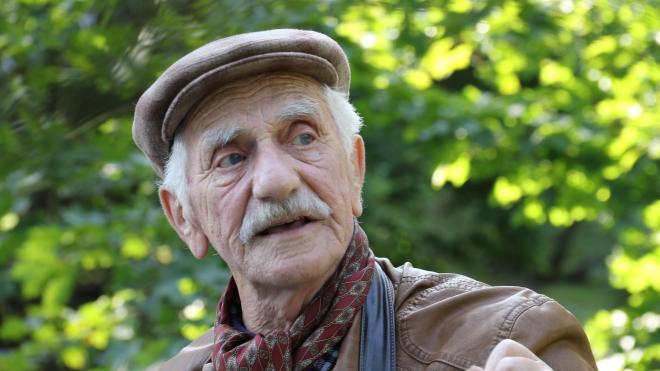 Ушел из жизни краевед Борис Ривкин –почетный житель Сестрорецка