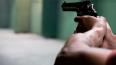 На Алтайской улице грабитель  с пистолетом украл из секс...