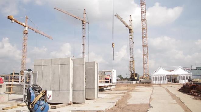 Суд признал строительство жилого дома на Светлановском проспекте незаконным
