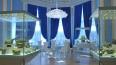 Музей Фаберже станет больше почти в четыре раза