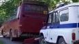 На Камчатке автобус насмерть сбил девочку-подростка ...